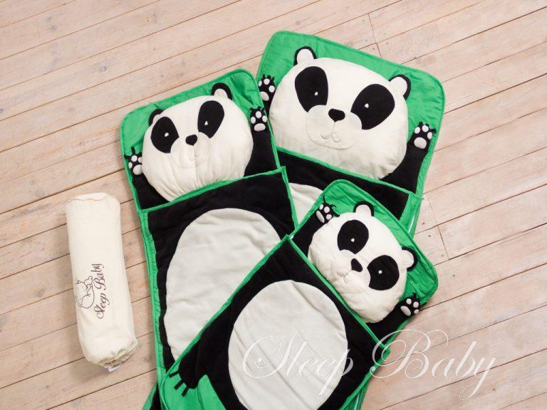 Слипик Панда