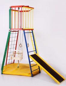 Трансформер Капитанский мостик детский спортивный комплекс