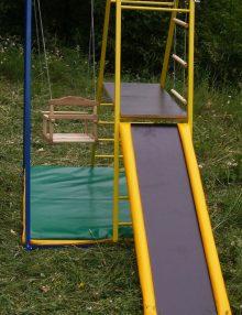 Юнга детский спортивный комплекс Полный набор