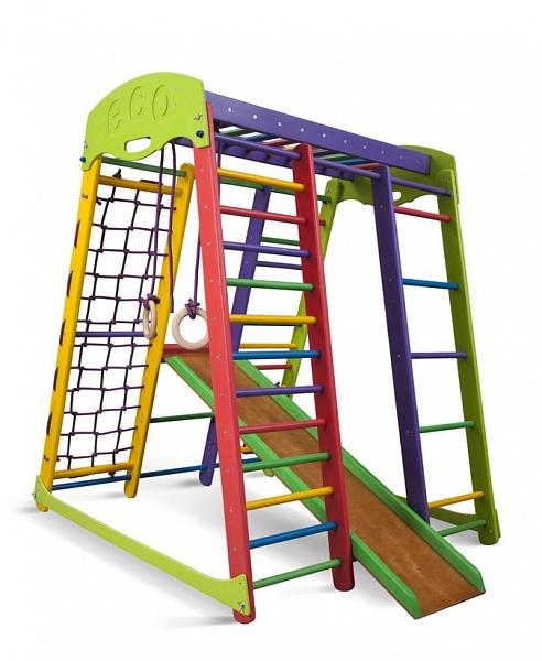 детский спортивный комплекс Акварелька