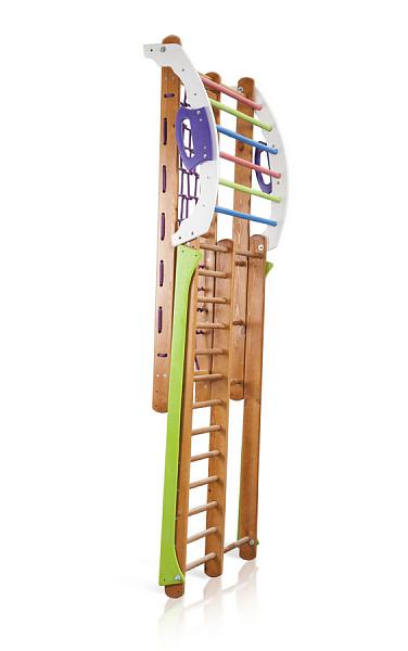 Детский спортивный уголок - Кроха - 2
