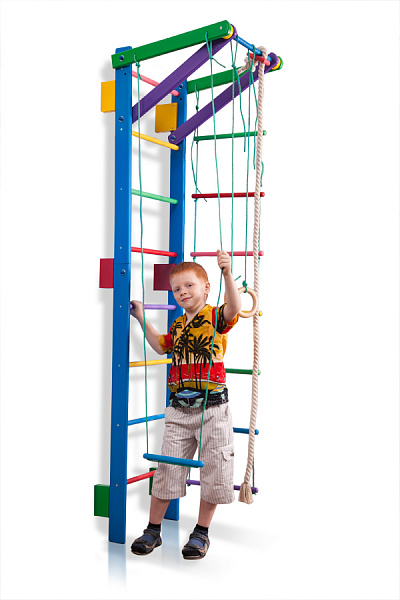 Детский спортивный уголок Тeenager Sport 2-220