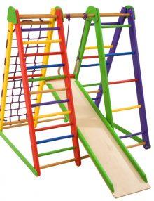 детский спортивный комплекс Эверест-3